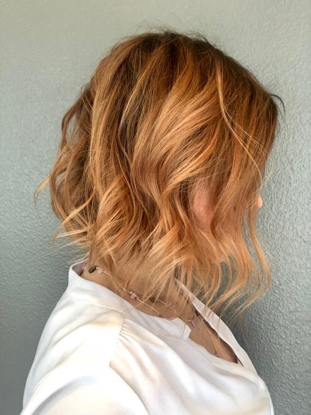 Easy Hairstyles For Short Hair Dv8 The Salon Grapevine Tx
