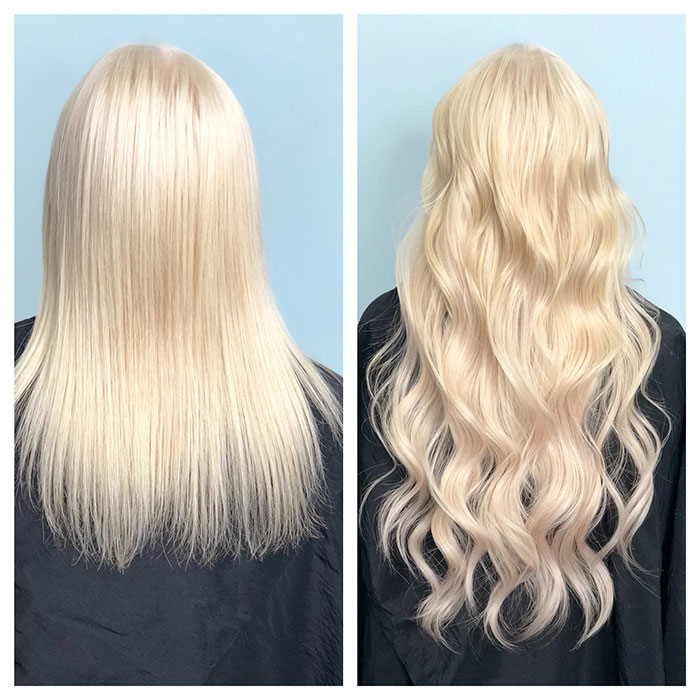 Vomor Hair Extensions Dv8 The Salon Grapevine Tx